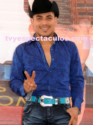 Espinoza Paz no quiere actuar en telenovelas