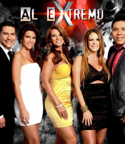Al Extremo de Tv Azteca sale del aire