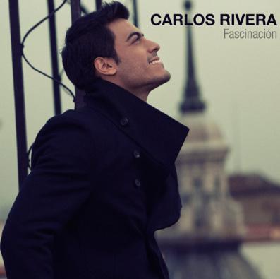 Fascinación Lo nuevo de Carlos Rivera