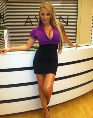 Ivonne Soto en Playboy