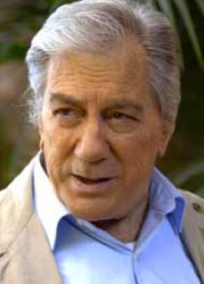 Falleció Joaquín Cordero