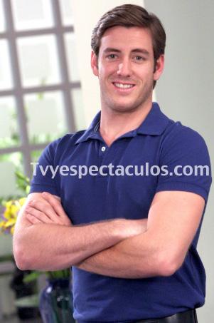 Feliz cumpleaños a Juan Diego Covarrubias
