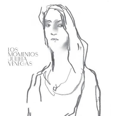 Portada de Los Momentos disco de Julieta Venegas