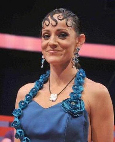 Lola Cortés confirmada para el Rival más Débil