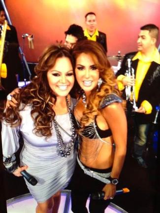 Ninel Conde rendirá tributo a Jenni Rivera