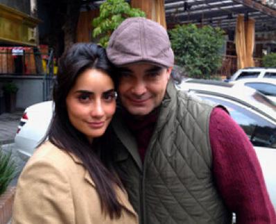 Destino será el nombre de la telenovela de Tv Azteca con Paola Núñez y Mauricio Islas