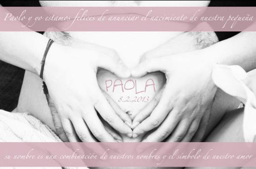 Nació la hija de Laura Pausini