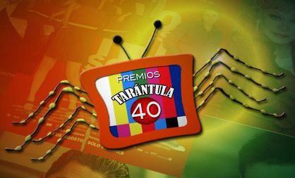 Nominados a los Premios Tarántura 40 a lo peor del espectáculo del 2012