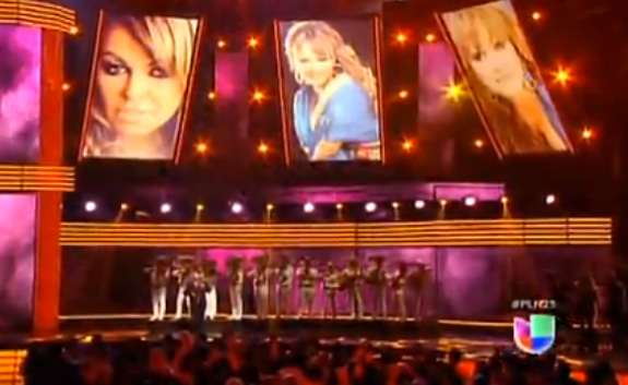 Ganadores de Premios Lo nuestro 2013