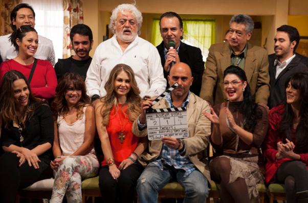 Nueva Vida de Televisa inicia 9 de marzo