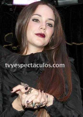 Camila Sodi y Diego Luna a punto del divorcio