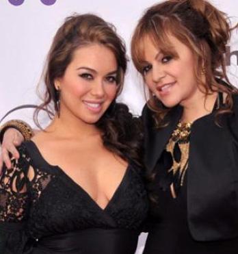 Se lanza como cantante hija de Jenni Rivera