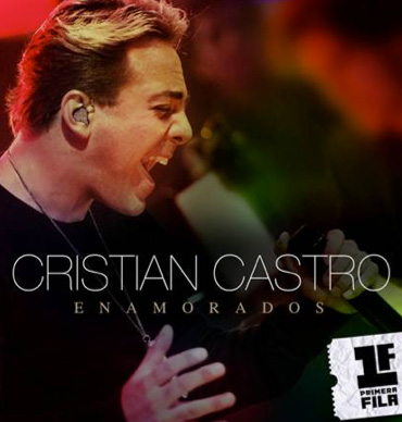 Video Enamorados de Cristian Castro