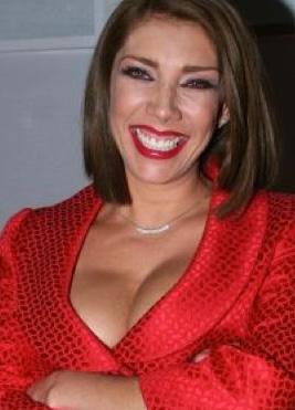 Cynthia Klitbo formará parte del elenco de Espuma de Venus