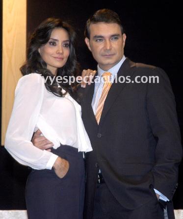 Presentan al elenco de la Telenovela Destino