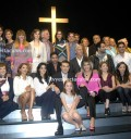 Elenco de Destino de Tv Azteca