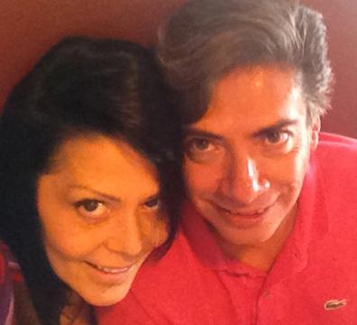 Cancela boda Alejandra Guzmán