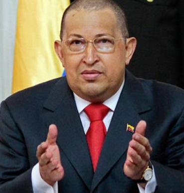 Famosos opinan sobre la muerte de Hugo Chávez