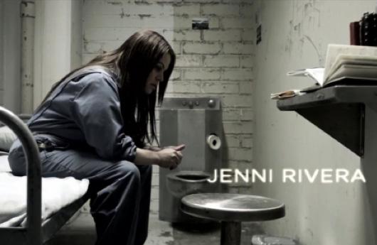 Sale a la luz canción inédita en inglés de Jenni Rivera
