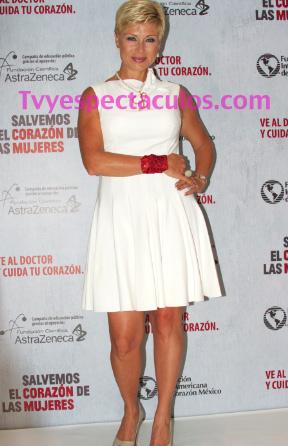 Leticia Calderon podría ser Catalina Creel en la nueva versión de Cuna de Lobos