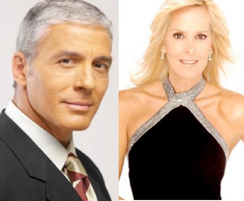 Margarita Gralia y Javier Gómez serán pareja en Destino de Tv Azteca
