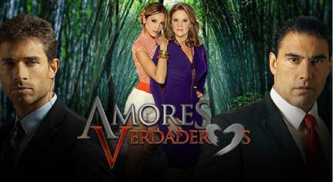 12 de mayo Final de Amores Verdaderos