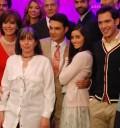 Elenco de la telenovela Destino de Tv Azteca