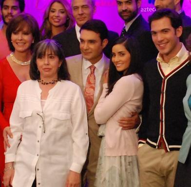 Presentación de Destino de Tv Azteca