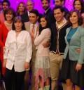 Protagonistas de Destino de Tv Azteca