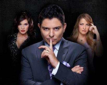 Polémica en Premios Tvynovelas por no estar nominados Ernesto Laguardia y Silvia Navarro