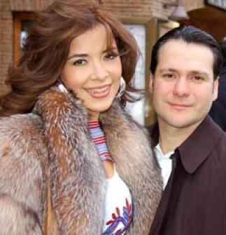Esposo de Gloria Trevi acusado de falsedad de declaración