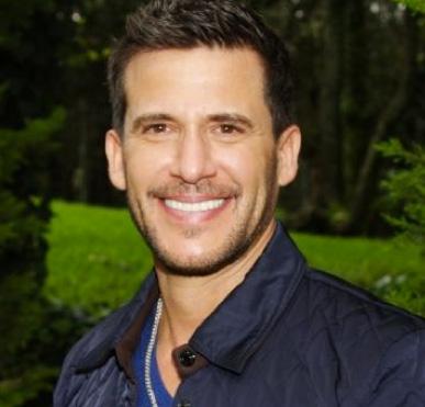 Jorge Aravena sale de Porque el amor manda