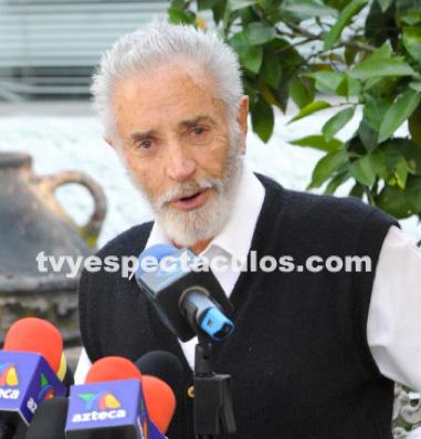 Se cumple un año de la muerte de Don Julio Alemán
