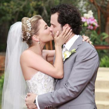 Se casó Ludwika Paleta con Emiliano Salinas
