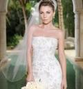 Ludwika Paleta vestido de boda