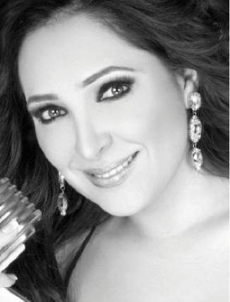 Myriam en el Teatro Metropolitan 13 de julio