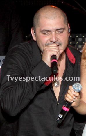 Reyli Barba regresa a la música Corregido y Aumentado