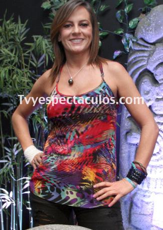 Feliz cumpleaños a Roxanna Castellanos