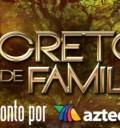 Promo Secretos de Familia