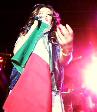 Viva Tour Thalía 26 y 27 de abril en Auditorio Nacional