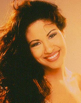 Se cumplen 19 años de la muerte de Selena