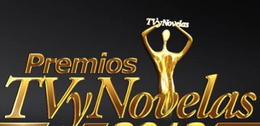 Nominados a los Premios Tvynovelas 2013