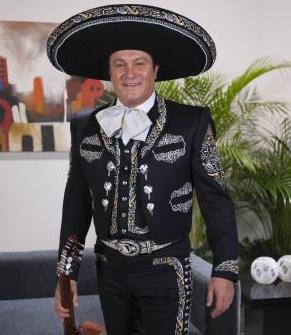 Arturo Peniche podría interpretar a José Alfredo Jimenez en la serie sobre la vida del cantante