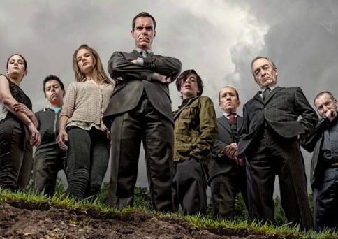 Tony Dalton será el Sr. Ávila nueva serie de HBO
