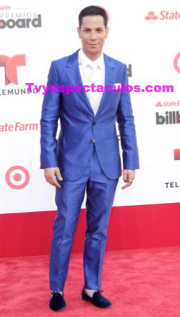 Christian Chávez protagonista de la nueva telenovela de Pedro Damian