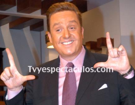 Daniel Bisogno confirmado en México Baila