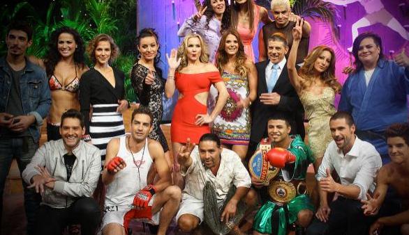 Presentan a los concursantes de La Isla 2013