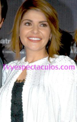 Itati Cantoral regresará a Televisa
