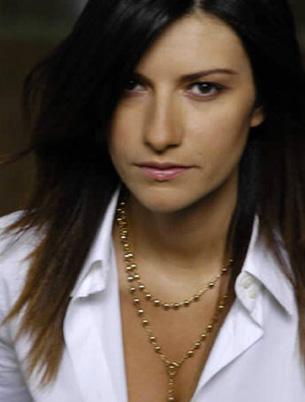 Feliz Cumpleaños a Laura Pausini