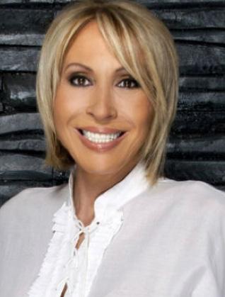 Laura Bozzo rechazada en Teletón 2013